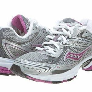 SAUCONY Ignition 2 Running Shoes NEW 8